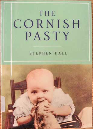 """The Cornish Pasty"" by Stephen Hall"