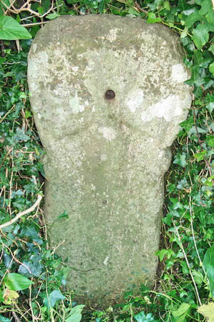 Mexico Cross, Mexico, Phillack, Hayle
